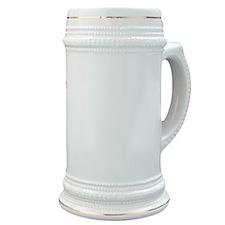 60 drink in hand Stein