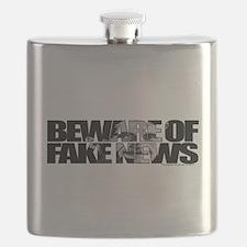 Beware of Fake News Flask