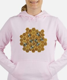 Honey Bee Sweatshirt