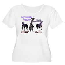 Stop B.s.l T-Shirt