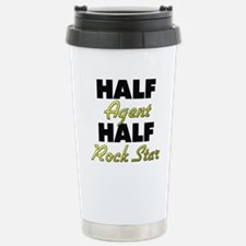 Unique Trading Travel Mug