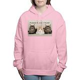 Anti trump Hooded Sweatshirt