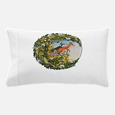 Unique Badger Pillow Case