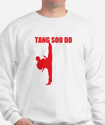 Tang Soo Do Sweatshirt