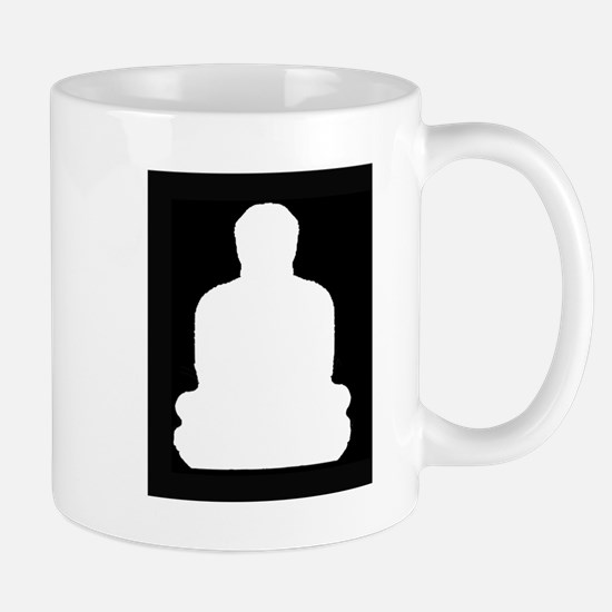 Not-the-Buddha Mug