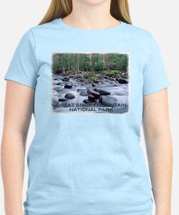 Smoky Mountains National Park T-Shirt