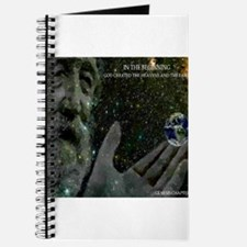 Genesis Chapter 1 Journal