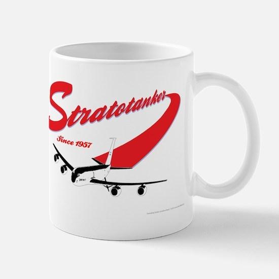 Vintage KC-135 Swoop Mug