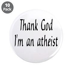 Thank God I'm an atheist 3.5