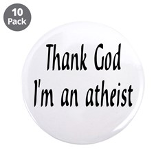 Thank God I'm an atheist 3.5