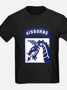 XVIII Corps - Airborne Women's Cap Sleeve T-Shirt