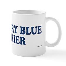 KERRY BLUE TERRIER Mug