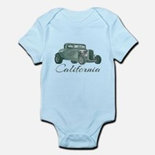 California Hot Rod Body Suit