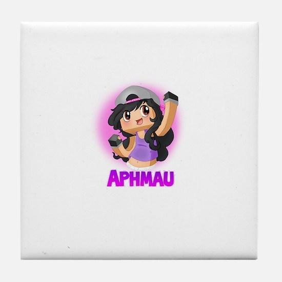 Aphmau Tile Coaster
