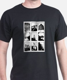 Snapshots Of The City T-Shirt