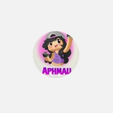 Aphmau Mini Button (10 pack)