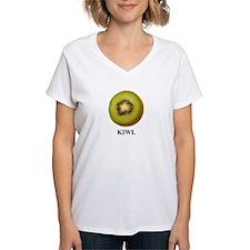 Kiwi. Shirt