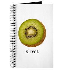 Kiwi. Journal