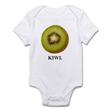 Kiwi. Infant Bodysuit
