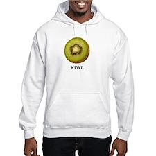 Kiwi. Hoodie