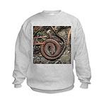 Slender Salamander Sweatshirt