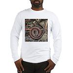 Slender Salamander Long Sleeve T-Shirt