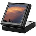 Sunset Clouds Keepsake Box