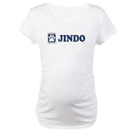 JINDO Maternity T-Shirt