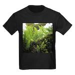 Ferns on Oak Tree T-Shirt