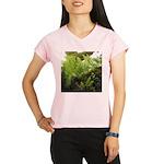 Ferns on Oak Tree Performance Dry T-Shirt