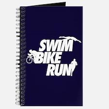 Swim Bike Run Journal