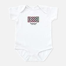 Knot-Peebles.Hay Infant Bodysuit