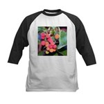 Madrone Berries Baseball Jersey
