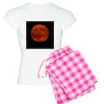 Red Moon Pajamas