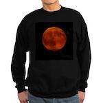 Red Moon Sweatshirt