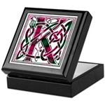 Monogram - Kerr Keepsake Box