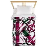 Monogram - Kerr Twin Duvet