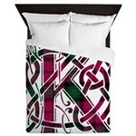 Monogram - Kerr Queen Duvet
