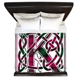 Monogram - Kerr King Duvet
