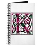 Monogram - Kerr Journal