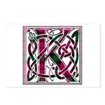 Monogram - Kerr Postcards (Package of 8)