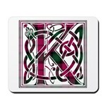 Monogram - Kerr Mousepad