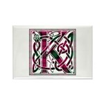 Monogram - Kerr Rectangle Magnet