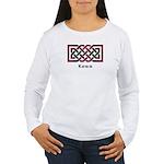 Knot - Kerr Women's Long Sleeve T-Shirt