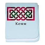 Knot - Kerr baby blanket