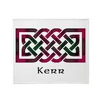 Knot - Kerr Throw Blanket