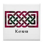 Knot - Kerr Tile Coaster