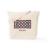 Knot - Kerr Tote Bag