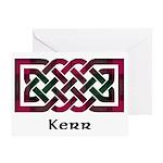 Knot - Kerr Greeting Card