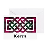 Knot - Kerr Greeting Cards (Pk of 20)
